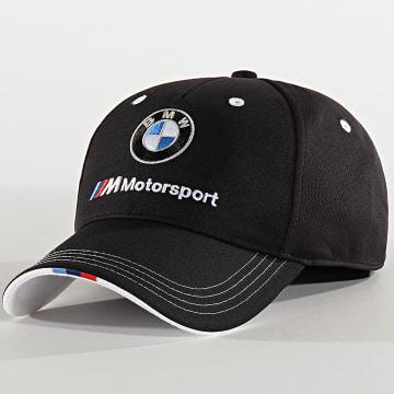 Puma - Casquette BMW Motorsport 022536 Noir