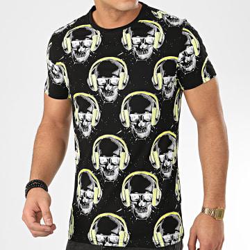 Terance Kole - Tee Shirt 98379 Noir