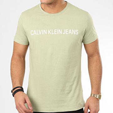 Tee Shirt 7856 Vert Clair