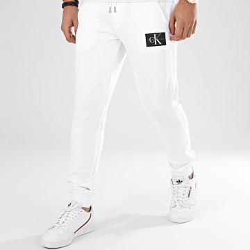 Pantalon Jogging 4066 Blanc
