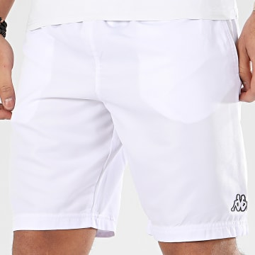 Short Jogging Kiamon 3112GGW Blanc