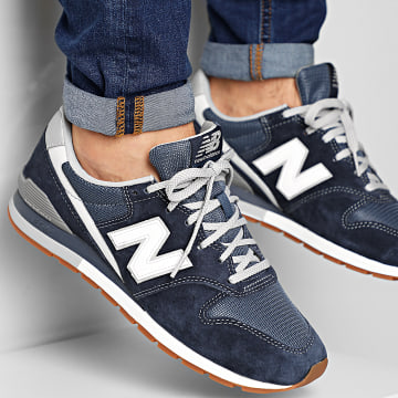 Baskets Classic 996 774591-60 Navy