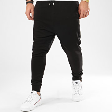 Uniplay - Pantalon Jogging PNS-9 Noir