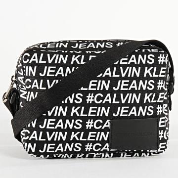 Calvin Klein - Sacoche Femme Sport Essentials 6812 Noir