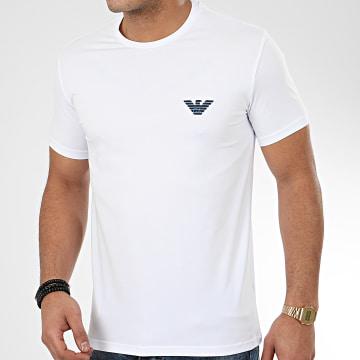 Tee Shirt 110853-0P525 Blanc