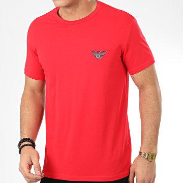 Emporio Armani - Tee Shirt 110853-0P525 Rouge
