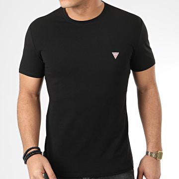 Guess - Tee Shirt M0GI24-J1300 Noir