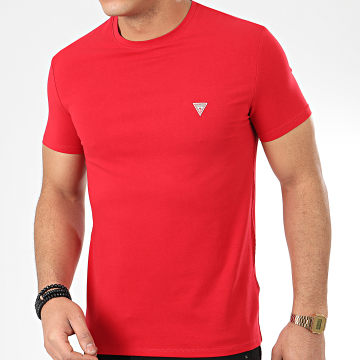 Tee Shirt M0GI24-J1300 Rouge