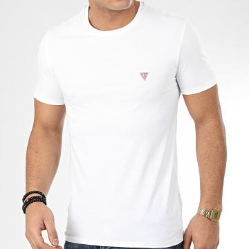 Tee Shirt M0GI24-J1300 Blanc