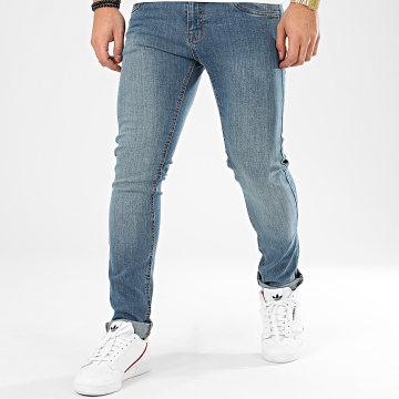 Indicode Jeans - Jean Pittsburg Bleu Denim