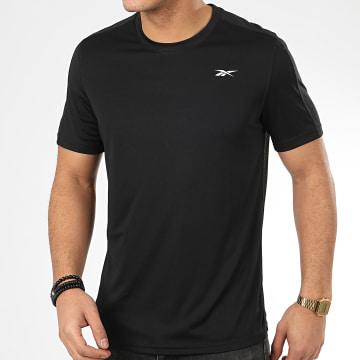 Tee Shirt Tech FP9096 Noir