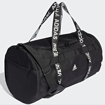 Adidas Performance - Sac De Sport Athletic Duffel FJ9352 Noir
