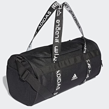 Sac De Sport Athletic Duffel FJ9353 Noir