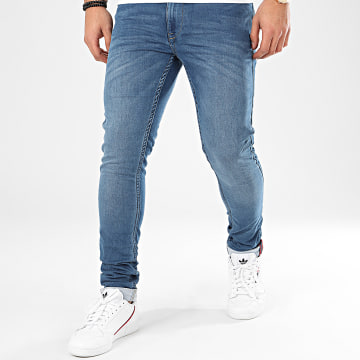 Jean Slim Jet 20710429 Bleu Denim