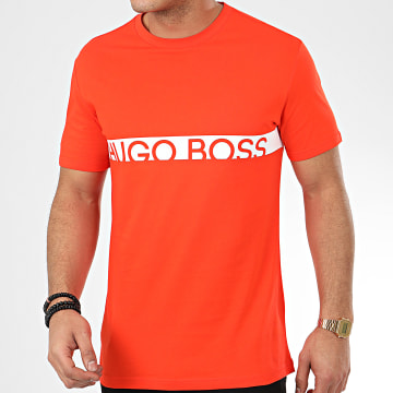 Tee Shirt RN UV-Protection 50407600 Orange