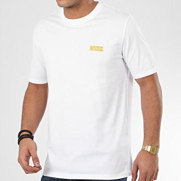 HUGO by Hugo Boss - Tee Shirt Durned 202 50425768 Blanc