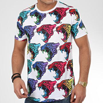 Tee Shirt Oversize 2010080 Blanc