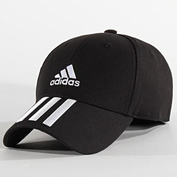 Adidas Performance - Casquette 3 Stripes FK0894 Noir