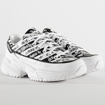 Adidas Originals - Baskets Femme Kiellor EG6920 Cloud White Core Black