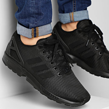 Baskets ZX Flux S32279 Core Black