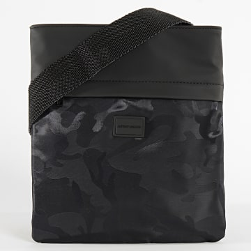Sacoche Camouflage MMAB00198 Noir