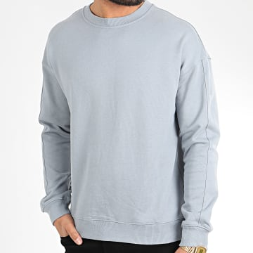 KZR - Sweat Crewneck 18160 Bleu Clair