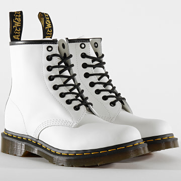 Boots 1460 Smooth 11822100 White
