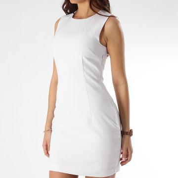 Guess - Robe Femme W0GK0F-WB4H0 Blanc