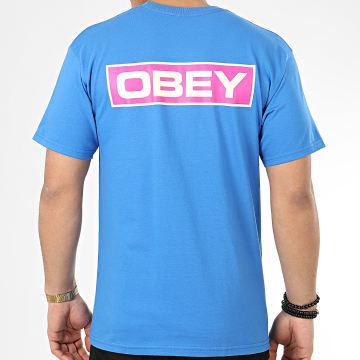 Tee Shirt Depot Bleu Roi