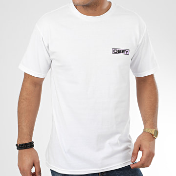 Tee Shirt Depot Blanc