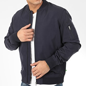 Only And Sons - Bomber Jack 22015866 Bleu Marine