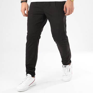 Only And Sons - Pantalon Chino Cam 4981 Noir