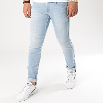Replay - Jean Slim M914 Bleu Wash