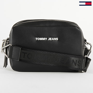 Tommy Jeans - Sacoche Femme Crossover 8041 Noir