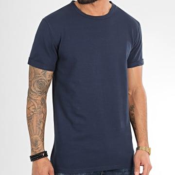 Tee Shirt 1810 Bleu Marine