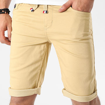 Short Chino Molly Beige