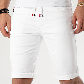 Short Chino Molly Blanc