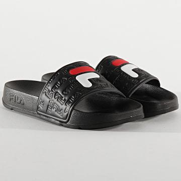 Claquettes Femme Boardwalk Slipper 2 1010959 Black