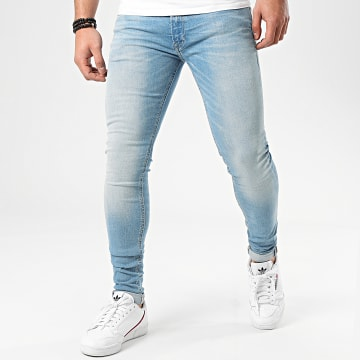 Jean Skinny Tom Original Bleu Wash