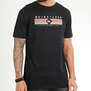 Quiksilver - Tee Shirt EQYZT05764 Noir