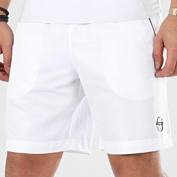 Short Jogging Rob 020 38716 Blanc
