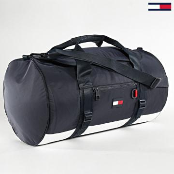Tommy Jeans - Sac De Sport Duffel 5824 Bleu Marine