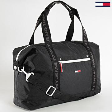 Tommy Jeans - Sac De Sport Cool City Duffel 5921 Noir
