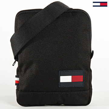 Tommy Hilfiger - Sacoche Core Compact Crossover 5287 Noir