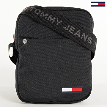 Tommy Jeans - Sacoche Cool City Mini Reporter 5917 Noir