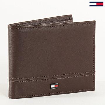 Porte-Cartes Essential Mini CC 6162 Marron
