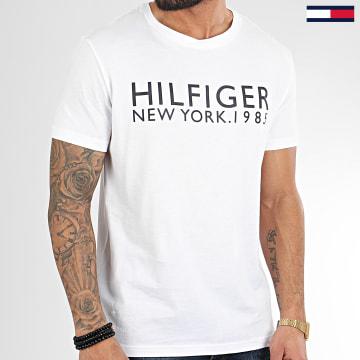 Tee Shirt 1172 Blanc