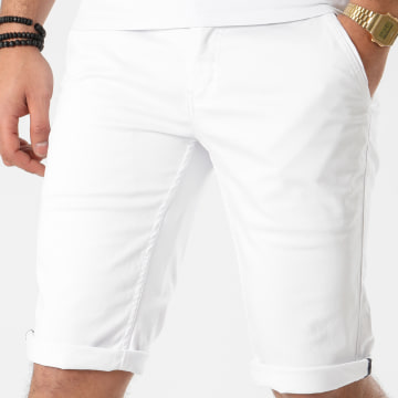 American People - Short Chino Most Blanc
