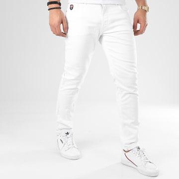 Jean Molls Blanc