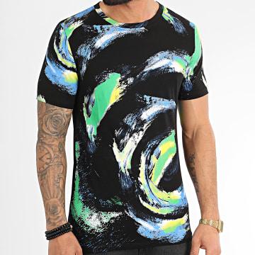 Tee Shirt JAK-142 Noir